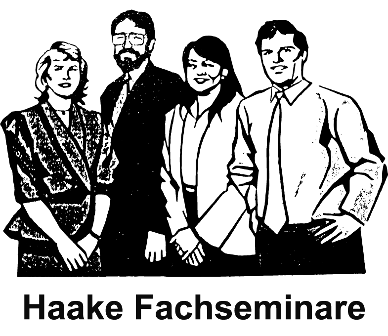 Haake Fachseminare